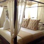 Silk Route Room