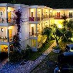 Hotel Loukas