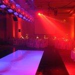 Salones de Eventos Melia Buenos Aires