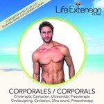 Corporal treatments