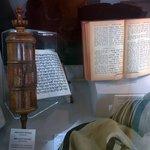 Objetos de estudo judaico