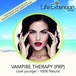Vampire Therapy