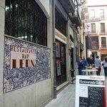 Foto de Restaurante Bar Leon