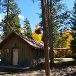 Photo de Daven Haven Lodge & Cabins