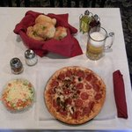 Foto de Snappy's Italian Restaurant and Pizzeria