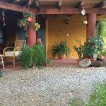 Foto de Hostal La Montaña