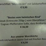 Foto de Hotel Gasthof Fellner