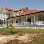Hotel & Resort Agua Azul