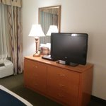 Foto di Holiday Inn Express Columbus