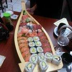 Photo of Yaki Zakana - Restaurant Japonais