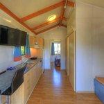 Midsize Cabin Accommodation