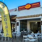 Photo de Heladería Cafeteria Carapino Chiclana
