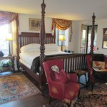 Old Masters Suite