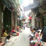 Foto de Hanoi Romance