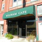 Wigwam Cafe