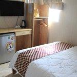 Single bed room on 5th floor : #503