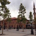 The Historic Gem of Ankara.