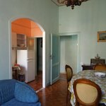 Two bedroom apartment - Casa vacanze Il Campo - Nov 2013
