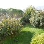 View from the room - San Crispino Historical Mansion - 2013