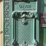 Oliver Typewriter Co