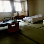 2 beds room, Japanese style with view on golf course
