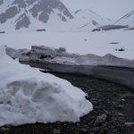 Baralacha Pass in June