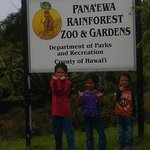 The only rainforest zoo in America