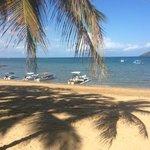 Foto de Chanty Beach Hotel