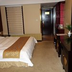 Photo de Chanwu Hotel