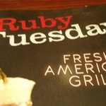 Foto de Ruby Tuesdays