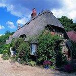 Foto de Thatched Cottage
