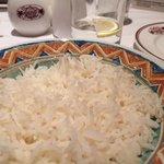 Beautiful rice