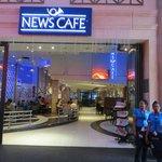 News Cafe.