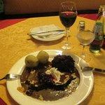 Bild från Hotel-Restaurant Kranenturm