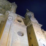 Grenade centre magnifique cathédrale à ne pas manquer !