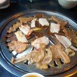 Legend Chinese restaurant Birmingham