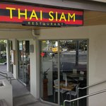 Photo de Thai Siam Restaurant
