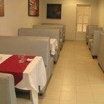 Sargal Hotel Foto