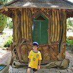 Foto de Hotel Lopes Plaza de Caxambu
