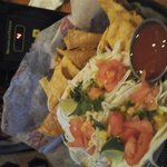 Delicious Tacos & Chips