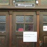 Trattoria Weingasse