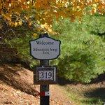 Foto de Mountain Song Inn