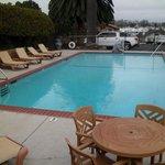 Foto de Ocean Palms Motel