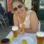 Bilde fra Mare Baixa Cafe