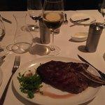28 Day Dry-Aged  Prime Bone-in Ribeye Steak