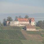 Schloss Staufenberg Wein- Und Vesperstube