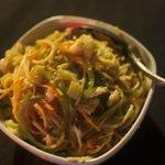 Hakka Egg Noodles