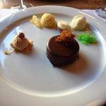 ภาพถ่ายของ Restaurant du Cygne