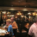 LongHorn Steakhouse, South Jefferson Ave, Cookeville, TN, Oct 2014