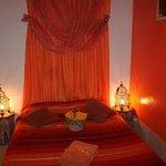 Chambre Fleur d'oranger